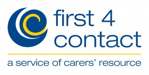 First4Contact logo