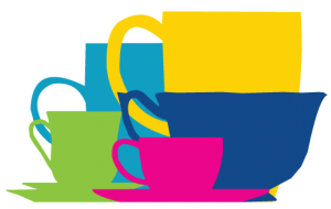 Time out for Tea logo